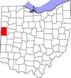 Photos of Van Wert County Auditor Van Wert Ohio
