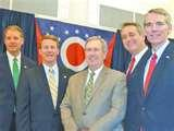 Noble County Ohio Auditor Photos