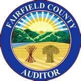 County Auditor Fairfield County Ohio