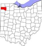 Putnam County Auditor In Ohio