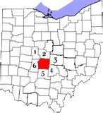 County Auditor Pickaway County Ohio