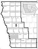 Photos of Montgomery County Iowa Auditor