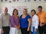 Photos of Benton County Auditor Property